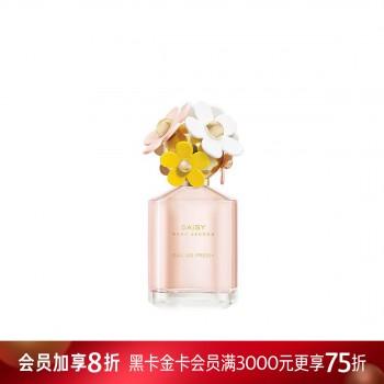 莫杰雏菊花语女用淡香水