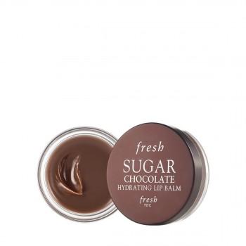 馥蕾诗保湿修护唇膜(巧克力味)