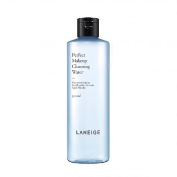 兰芝净肤多效卸妆水