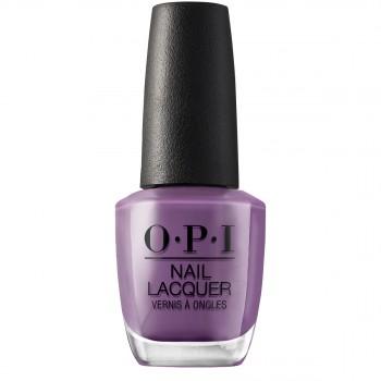OPI指甲油紫色系