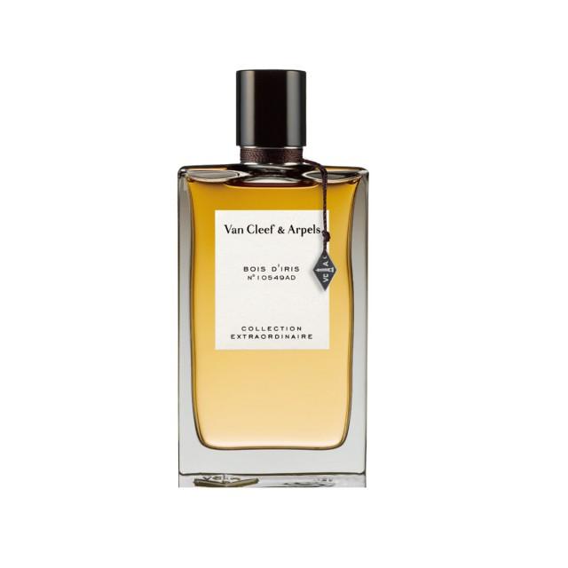 梵克雅宝非凡珍藏系列鸢尾香木香水