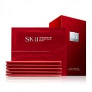 SK-II活膚緊顏雙面膜