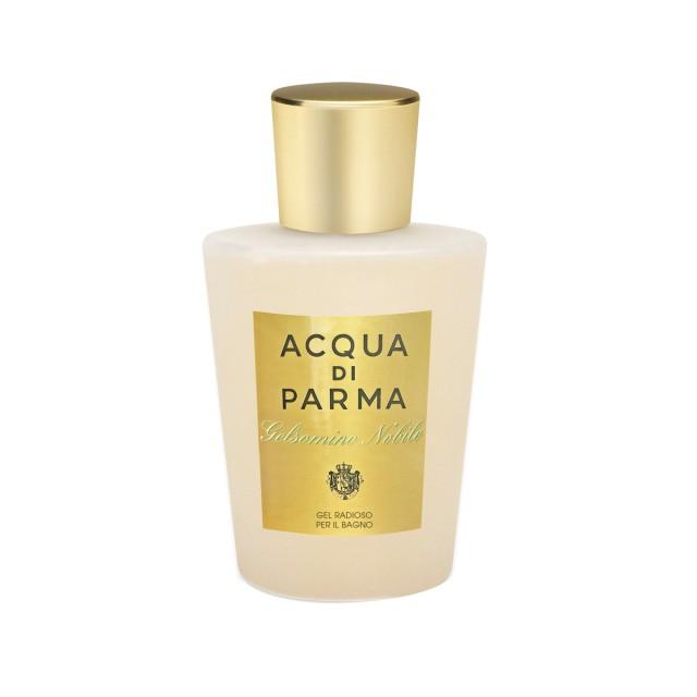 帕尔玛之水茉莉沐浴液