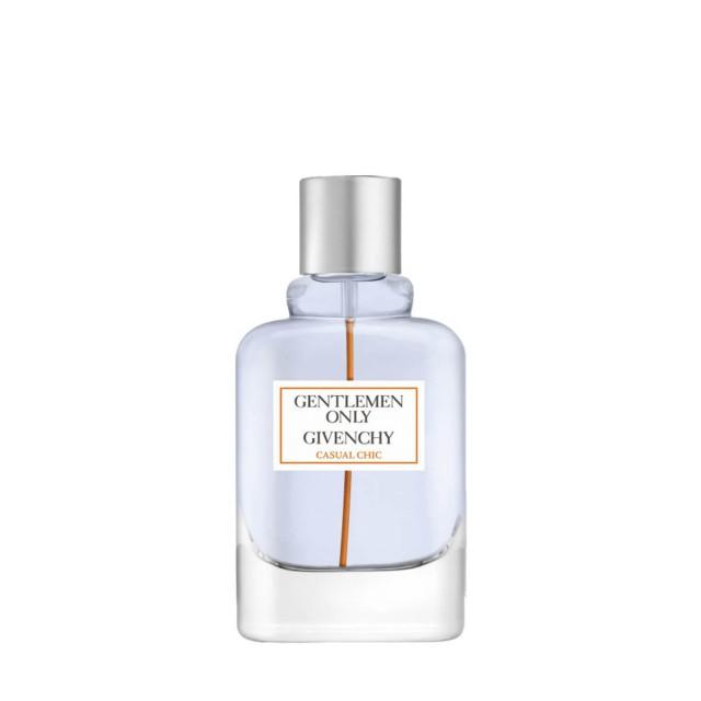 纪梵希绅士品格都市型男淡香水
