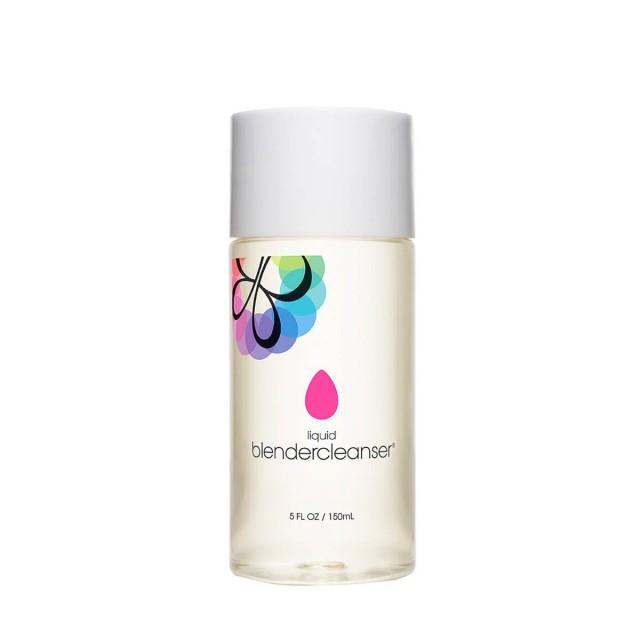 美妆蛋清洁刷子海绵专用液