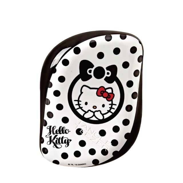 凯蒂猫(黑色)豪华便携款美发梳