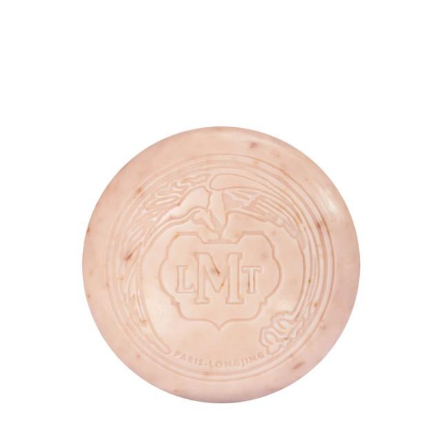 露茗堂白毫银针玫瑰天然手工皂