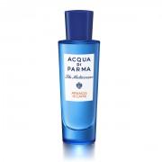 帕爾瑪之水藍色地中海香橙香淡香水