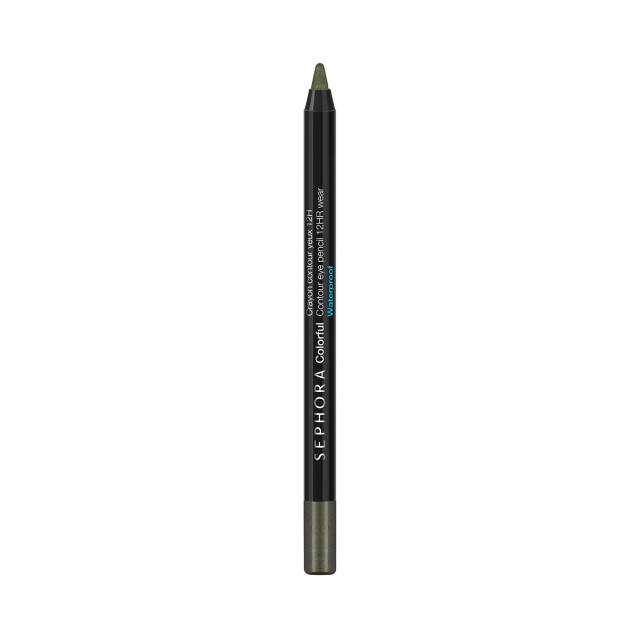 丝芙兰防水塑型眼线笔