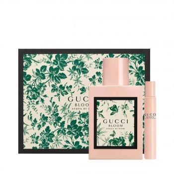 古驰花悦绿意女士香水经典礼盒