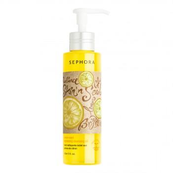 丝芙兰柠檬籽透亮卸妆油150ml
