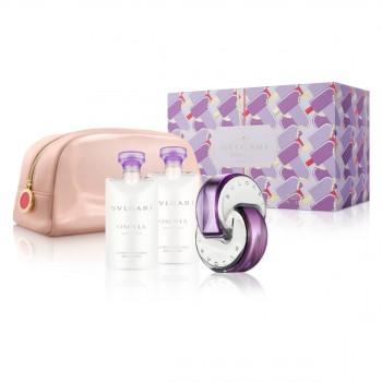宝格丽紫晶女士淡香水套装