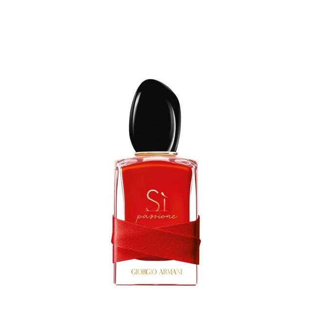 阿玛尼迷情挚爱女士香水(红色香颂)