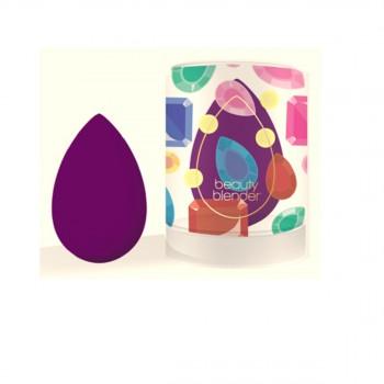 美妝蛋高貴紫晶化妝海綿