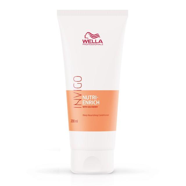威娜滋养修护护发乳