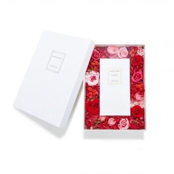梵克雅宝非凡珍藏系列高定香水礼盒-嫣红玫瑰
