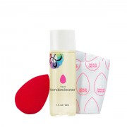 美妆蛋全系列化妆海绵和清洁套装