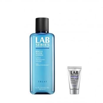 LAB SERIES保湿修护爽肤水惠选套装
