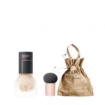 玛丽黛佳色彩工作室本色持妆粉底液惠选套装