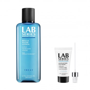 LAB SERIES保濕修護爽膚水惠選套組