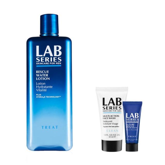 LAB SERIES保湿修护爽肤水惠选套组