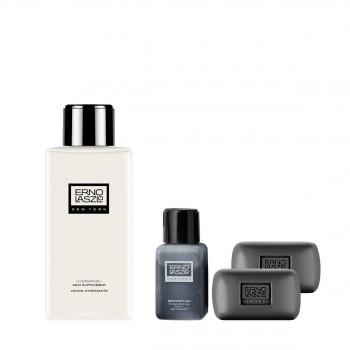 滋润保湿护肤水惠选套组