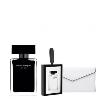 纳西索 罗德里格斯女士香水