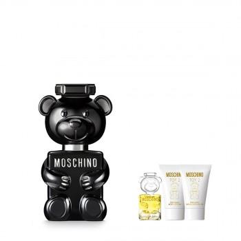 默斯奇諾熊男友香水