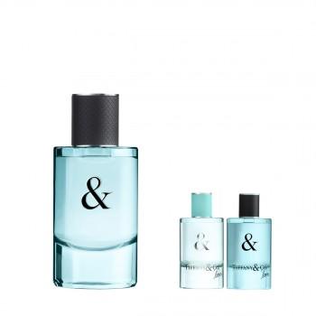 蒂芙尼誓爱男士淡香水