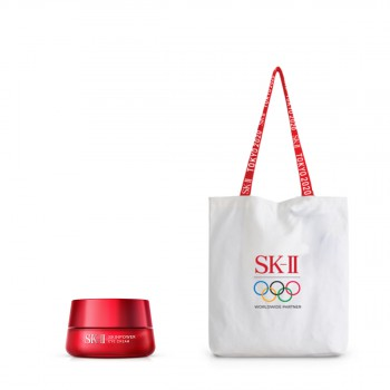 SK-II赋能焕采眼霜惠选套组