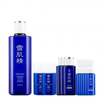雪肌精化妆水(莹润型)惠选组