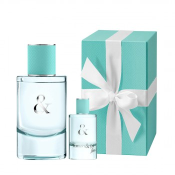 TIFFANY & LOVE系列女士香水