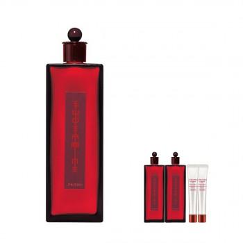 资生堂红色蜜露精华化妆液200ml 优惠套组