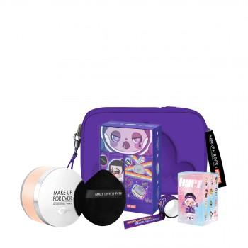 MUFE X  POP MART联名礼盒